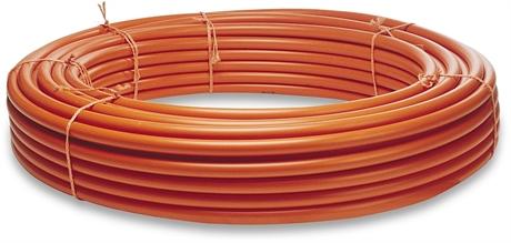 markslang för kabel
