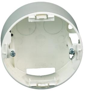 Renova utanpåliggande dosor och ramar till strömbrytare och vägguttag. 54f9d5dcaf991