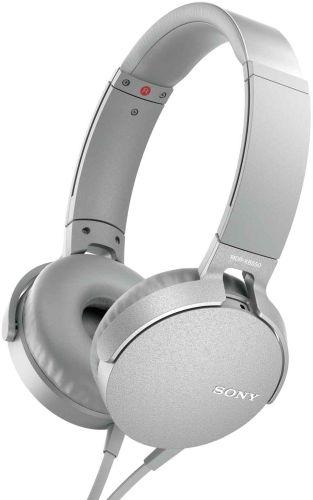 89354 XB550AP 4548736045811. köp sony headset mdr xb550ap vit online.  ELDIREKT 42e4b065dd3cd