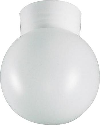 Takbelysning : Takbelysning bole plastkupa för badrum