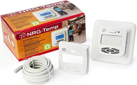 t2 termostat