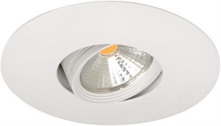k p led spotlight md 151 230v online eldirekt. Black Bedroom Furniture Sets. Home Design Ideas