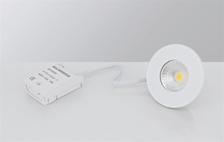 LED Spotlight MD-315 AC chip IP44