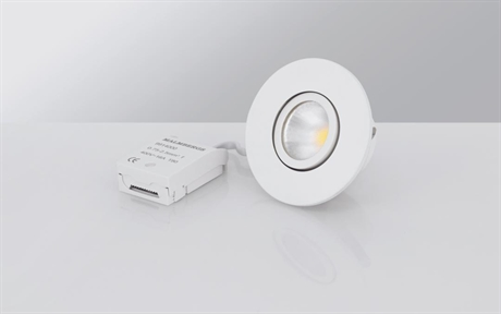 LED Spotlight MD-350 5W AC 230V
