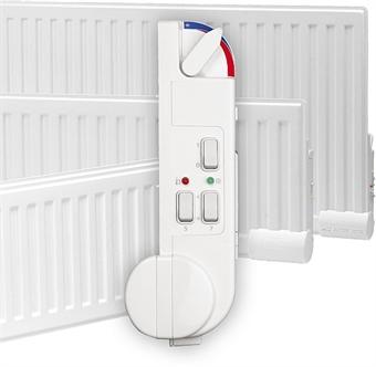 Digital termostat jula