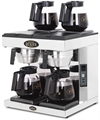Kaffebryggare coffee queen DA-4