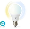 SmartLife LED E27 9W Dim2warm (60W)