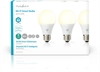 SmartLife LED E27 9W 3-Pack (60W)