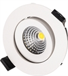 LED spotlight Encore Isosafe 7W
